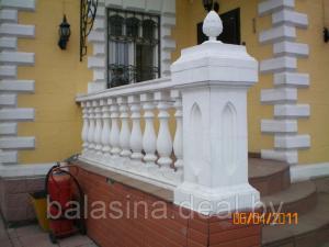 Балясина Б 101