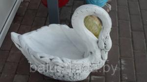 Лебедь — С 158