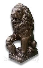 Лев правый