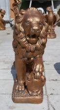 Лев левый