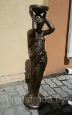 Девушка-подиум
