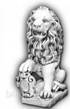 Лев правый — С 120