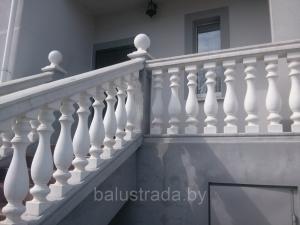 Балясина Б 101 (2-й сорт)